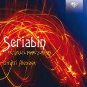Dmitri Alexeev: Scriabin: Complete Piano Sonatas - CD