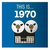 Çeşitli Sanatçılar: This is... 1970 - CD