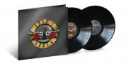 Guns N' Roses: Greatest Hits - Plak