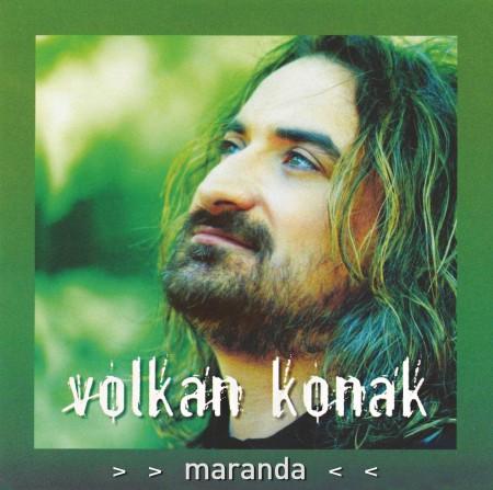 Volkan Konak: Maranda - Plak