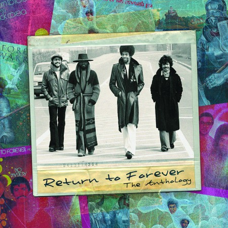 Return To Forever: The Anthology - CD