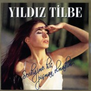 Yıldız Tilbe: Sevdiğime Hiç Pişman Olmadım - CD