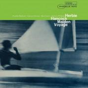 Herbie Hancock: Maiden Voyage - CD