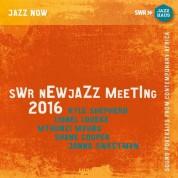 Lionel Loueke, Kyle Shepherd, Mthunzi Mvubu, Shane Cooper, Jonno Sweetman: SWR New Jazz Meeting 2016 - CD