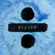 Ed Sheeran: Divide (Deluxe Edition) - Plak
