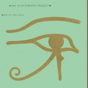 The Alan Parsons Project: Eye In The Sky - Plak