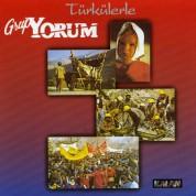 Grup Yorum: Türkülerle - CD