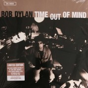 Bob Dylan: Time Out Of Mind (20th Anniversary) - Plak