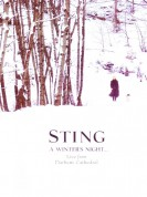 Sting: A Winter's Night - Live From Durham Cathedral - DVD