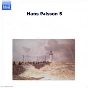 Hans Pålsson: Palsson, Hans: I Doda Mastares Sallskap, Vol. 5 - CD