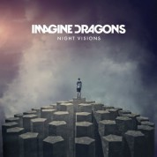 Imagine Dragons: Night Visions - Plak