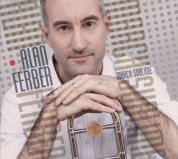 Alan Ferber, Alex Norris: March Sublime - CD