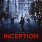 Hans Zimmer: OST - Inception - CD