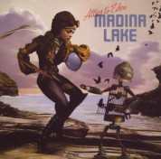 Madina Lake: Attics To Eden - CD