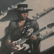Stevie Ray Vaughan: Texas Flood (200 g. - 45 RPM) - Plak