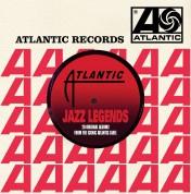 Çeşitli Sanatçılar: Atlantic Jazz Legends - CD