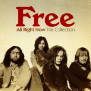 Free: All Right Now: The Collection - Plak