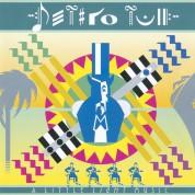 Jethro Tull: A Little Light Music - CD