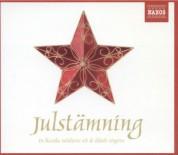 Çeşitli Sanatçılar: Julstämning - De klassiska melodierna och de älskade sångerna - CD