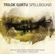 Trilok Gurtu: Spellbound - Plak