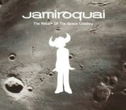 Jamiroquai: The Return Of The Space Cowboy (Deluxe Edition) - CD