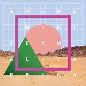 Noura Mint Seymali: Arbina - Plak
