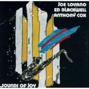 Joe Lovano: Sounds Of Joy - CD