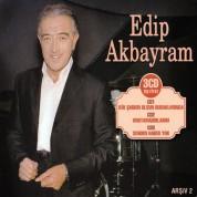 Edip Akbayram: Arşiv 2 - CD