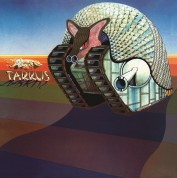Emerson, Lake & Palmer: Tarkus - Plak