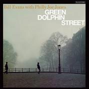 Bill Evans: Green Dolphin Street - Plak