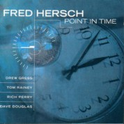 Fred Hersch: Point In Time - CD