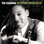 Wynton Marsalis: The Essential - CD