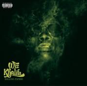 Wiz Khalifa: Rolling Papers - CD