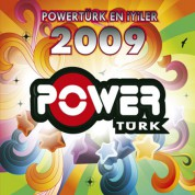 Çeşitli Sanatçılar: Power Türk En İyiler 2009 - CD