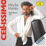 Mischa Maisky, Daria Hovora: Mischa Maisky - Cellissimo - CD