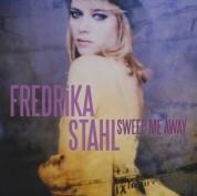 Fredrika Stahl: Sweep Me Away - CD