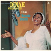 Dinah Washington: Sings Bessie Smith - Plak