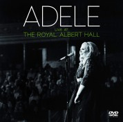 Adele: Live At The Royal Albert Hall - DVD