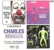Charles Mingus: 3 Originals - CD
