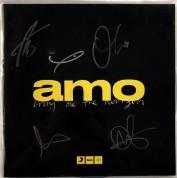Bring Me The Horizon: Amo (Clear Vinyl) - Plak