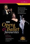 Opera & Ballet Favourites - DVD