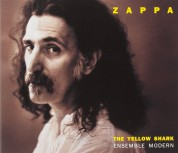 Frank Zappa, Ensemble Modern: The Yellow Shark - CD