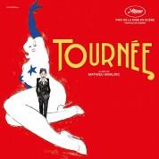 Çeşitli Sanatçılar: OST - Tournee Un Film De Mathieu - CD