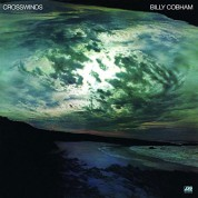 Billy Cobham: Crosswinds - Plak