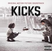 Çeşitli Sanatçılar: Kicks (Soundtrack) - Plak