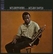 Miles Davis: Milestones (Stereo) - Plak