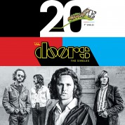 The Doors: The Singles (Limited Numbered Edition Box Set) - Single Plak
