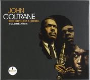 John Coltrane: Original Impulse Albums 4 - CD