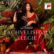 Anita Rachvelishvili: Elegie - CD