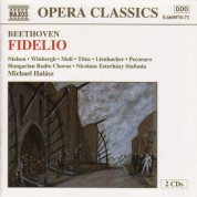 Beethoven: Fidelio - CD
